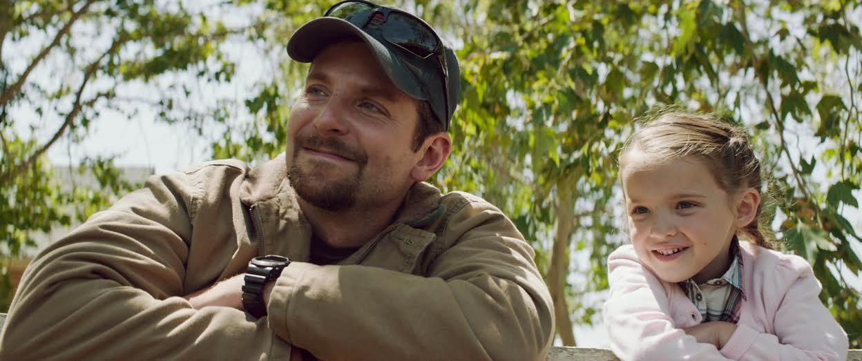【電影評論】美國狙擊手:最精彩的戰爭傳記電影