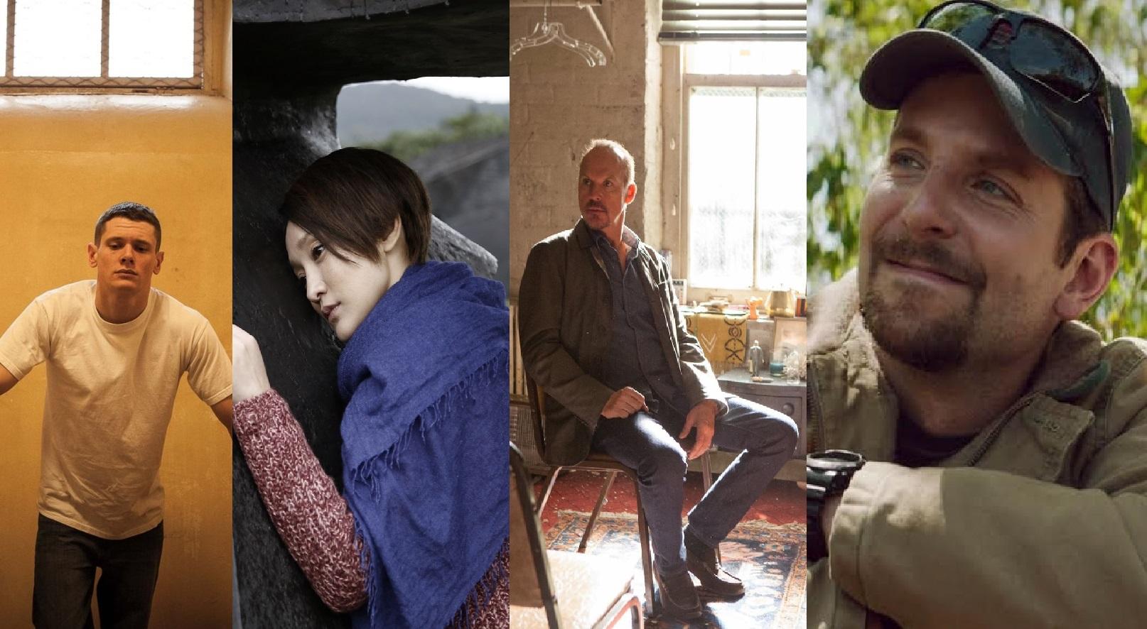 【電影生活】1月,你一定要知道這四齣精湛劇本!!